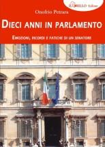 Dieci anni in Parlamento