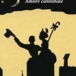 copertina amore cannibale